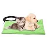 Elektrische Haustier Hund Heizkissen Automatische Konstante Temperatur Erwärmung Hund Heizmatte Für Haustiere Hunde Katzen Kaninchen - 1